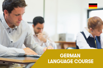Germany Language Course