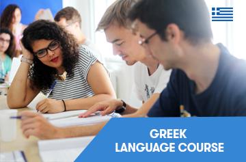Greek Language Course